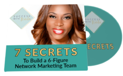 7-secrets to building a 6-figure network marketing team - free training