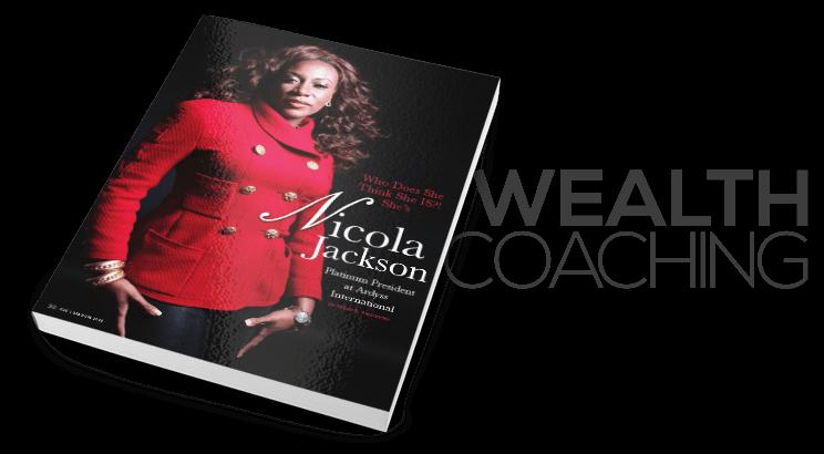 Nicola Jackson Network Marketing Mentor